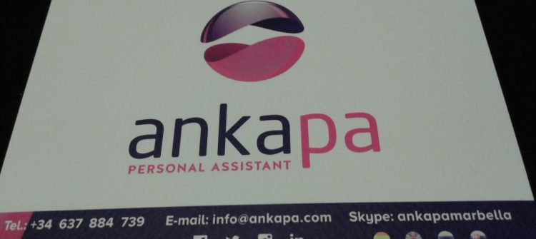 Personal Assistant Anka